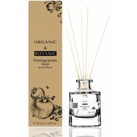 Beauty Hydrating & nourrishing  Dr Botanicals Pomegranate Noir Reed Diffuser