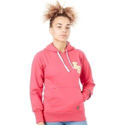 Clothing Women Fleeces Fro Systems Pink 2013 College Womens Hoody Pink