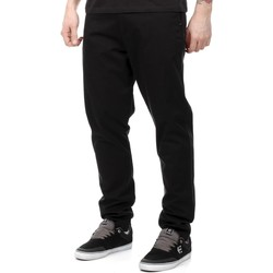 Clothing Men Chinos Quiksilver Black Dane 2 Chino Pant Black