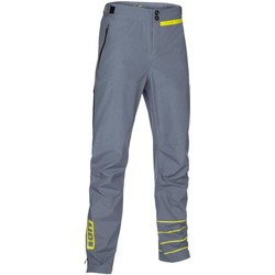 Clothing Men Trousers Ion Stone Grey Melange 2016 Shell Slush MTB Pant Grey