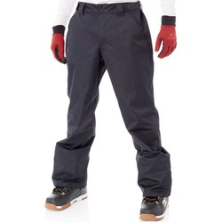 Clothing Men Cargo trousers Oakley Blackout Sun King 10K - Shell Snowboarding Pants Black