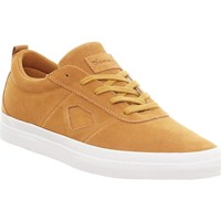 Shoes Men Low top trainers Diamond Supply Co. Light Bown Icon Shoe Brown