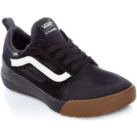 Shoes Men Low top trainers Vans Black-Gum UltraRange 3D Shoe Black