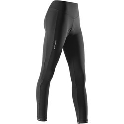 Clothing Women Leggings Altura Black 2017 Progel 2 Waist Tight Womens Cycling Pants Black
