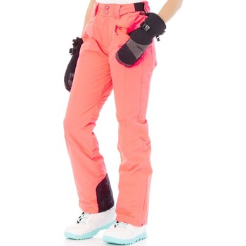 Clothing Women Trousers Protest Petunia Kensington Womens Snowboarding Pants Pink