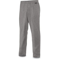 Clothing Men Tracksuit bottoms Dakine Castlerock Heather Sloppy Joe Baselayer Pants Grey