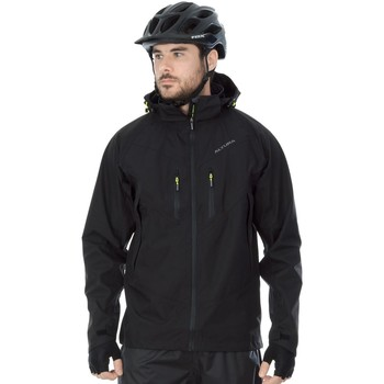 Clothing Men Jackets Altura Black 2017 Five-40 MTB Waterproof Jacket Black