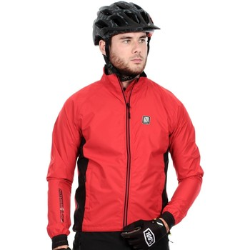 Clothing Men Jackets Altura Team Red 2016 Attack 180  MTB Waterproof Jacket Red
