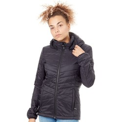 Clothing Women Duffel coats O'neill Black Out Motion Womens Jacket Black