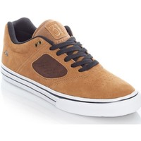 Shoes Men Low top trainers Emerica Tan-Brown Reynolds 3 G6 Vulc Shoe Brown