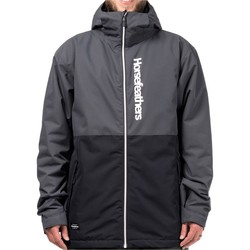 Clothing Men Macs Horsefeathers Shadow Dagger Snowboarding Jacket Grey