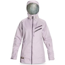 Clothing Women Macs Dakine Iris Piper Womens Snowboarding Jacket Purple