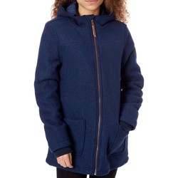 Clothing Women Jackets Protest Ground Blue Rini Womens Jacket Blue
