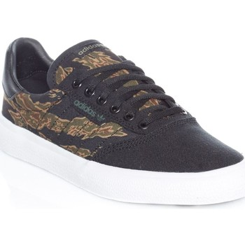 Shoes Men Low top trainers adidas Originals Core Black-Brown-Night Cargo 3MC Shoe Black