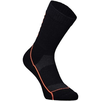 Shoe accessories Men Socks Mons Royale Black-Neon MTB 9 inch MTB Socks Black