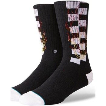 Shoe accessories Men Socks Stance Black First Wave Socks Black
