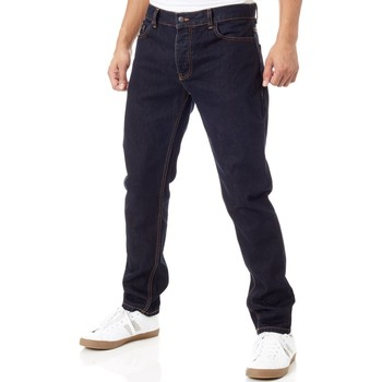 Clothing Men Straight jeans Dickies Rinsed North Carolina - Regular Fit Jeans Black