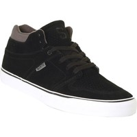 Shoes Men Low top trainers State Black-Pewter Mercer Shoe Black