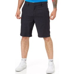 Clothing Men Shorts / Bermudas Billabong Black Heather Carter Stretch - 21 Inch Walkshorts Black
