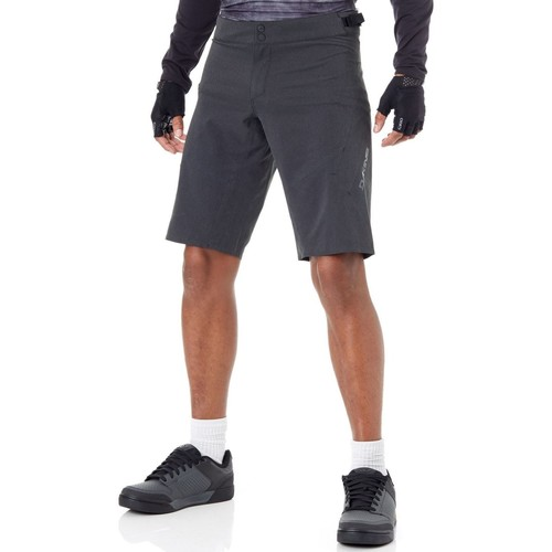 Clothing Men Shorts / Bermudas Dakine Black 2019 Boundary MTB Shorts Black