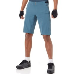 Clothing Men Shorts / Bermudas Dakine Stargazer 2019 Vectra MTB Shorts Blue