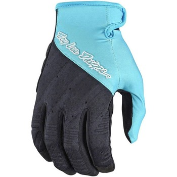 Clothes accessories Women Gloves Troy Lee Designs Aqua 2019 Ruckus Womens MTB Gloves Blue