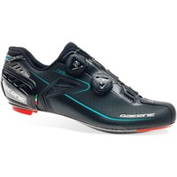 Shoes Cycling  Gaerne Black 2018 Chrono Plus Cycling Shoe Black