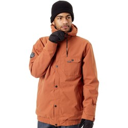 Clothing Men Jackets Horsefeathers 2018 Eiki  Helgason Signature Series Raven Orange