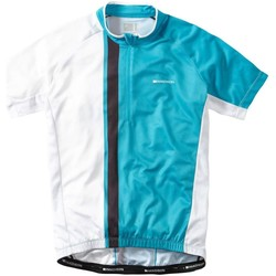 Clothing Men Short-sleeved t-shirts Madison 2016 Tour Short Sleeved Cycling Jersey Blue