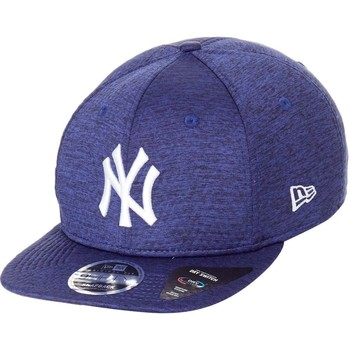 Clothes accessories Men Caps New-Era Dry Switch 9Fifty  New York Yankees Snapback Cap Black