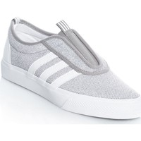 Shoes Women Low top trainers adidas Originals Adi-Ease Kung-FU Shoe Grey