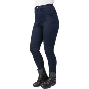 Clothing Women Slim jeans Bull-It Fury SP120 Lite Jegging - Regular Blue