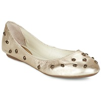 Shoes Women Flat shoes Mosquitos BLUES-M Gold