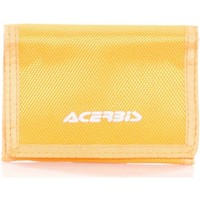 Bags Men Wallets Acerbis Orange Logo Velcro Wallet - Default Orange