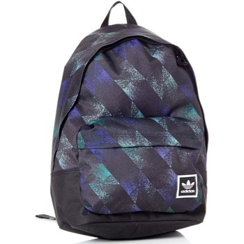 Bags Rucksacks adidas Originals Multicolour Towning Backpack - Default Grey