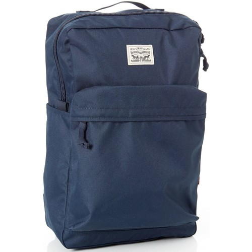 Bags Men Computer bags Levi's Dark Blue L Pack Sportswear Laptop Backpack - Default Blue