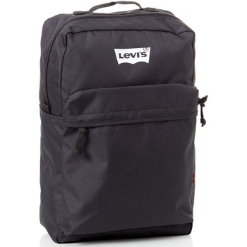 Bags Men Computer bags Levi's Black L Pack Batwing Laptop Backpack - Default Black