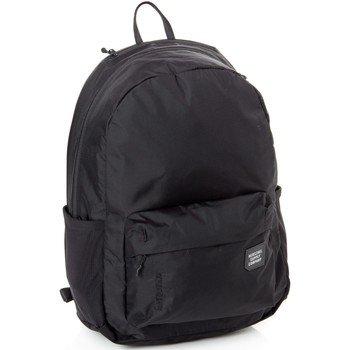Bags Men Computer bags Herschel Black Rundle - 24.5 Litre Laptop Backpack - Default Black