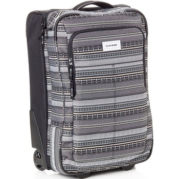 Bags Women Luggage Dakine Zion Carry On - 42 Litre Womens Roller Bag - Default Grey