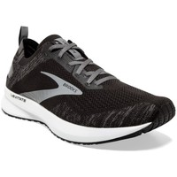 Shoes Men Running shoes Brooks Levitate 4 M Black