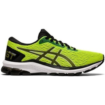 Shoes Men Running shoes Asics GT1000 9 Black, Celadon
