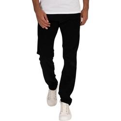 Clothing Men Jeans Lois Sierra Corduroy Jeans black