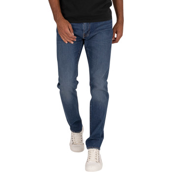 Clothing Men Jeans Levi's 511 Slim Jeans blue