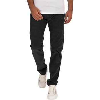 Clothing Men Jeans Lois Sierra Corduroy Jeans grey