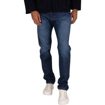 Clothing Men Jeans Lois Terrace Jeans blue