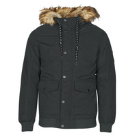 Clothing Men Jackets Jack & Jones JJSKY Black