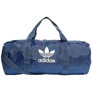 Bags Luggage adidas Originals AC Duffle Navy blue