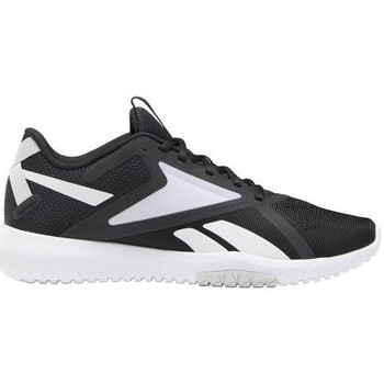 Shoes Men Low top trainers Reebok Sport Flexagon Force White,Black