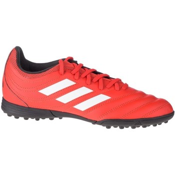 Shoes Men Football shoes adidas Originals Copa 203 TF J Red