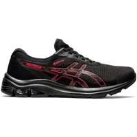 Shoes Men Running shoes Asics Gelpulse 12 Gtx Black,Red